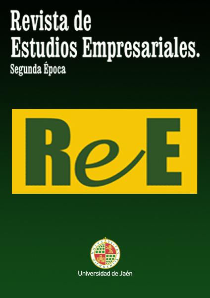 Revista de Estudio Empresariales