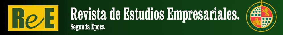 Revista de Estudios Empresariales. Segunda Época