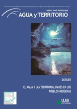 Ver Núm. 14 (2019): El agua y las territorialidades en los pueblos indígenas