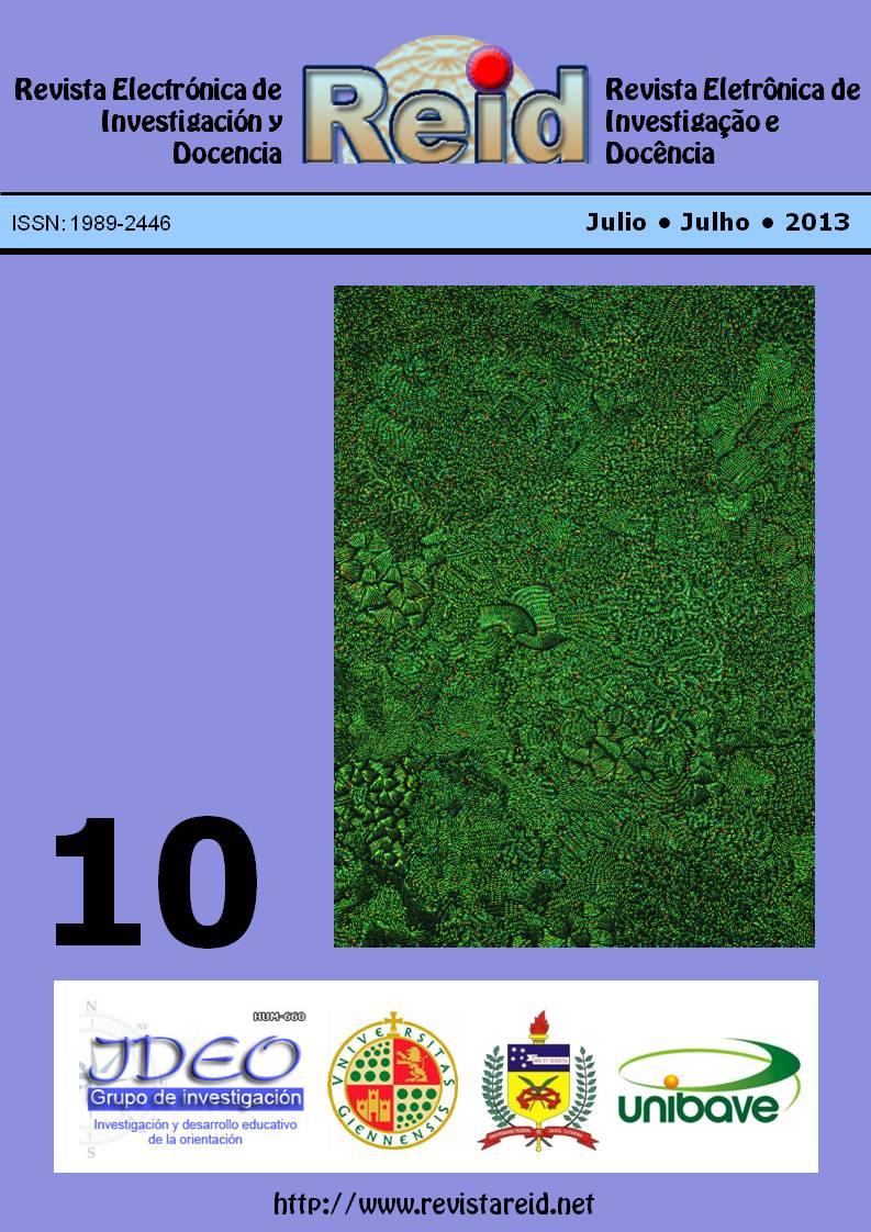 Portada REID No. 10