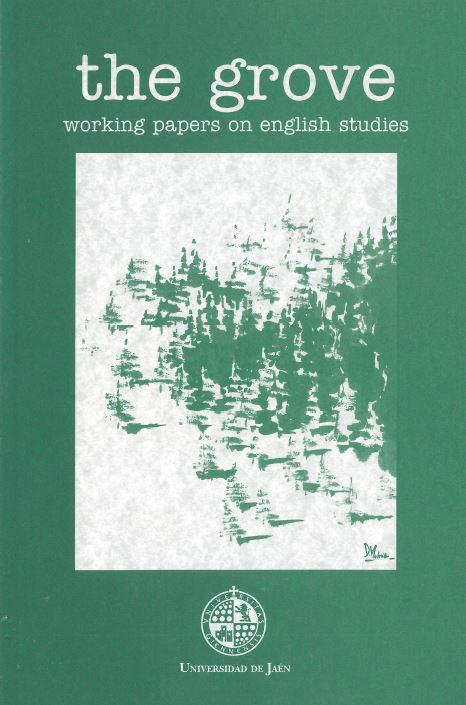View Vol. 27 (2020): The Grove. Working Papers on English Studies