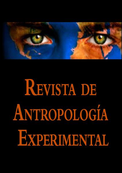 Antropología Experimental
