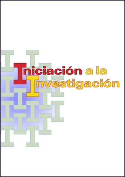 Iniciación a la investigación